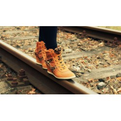 Chaussures Train